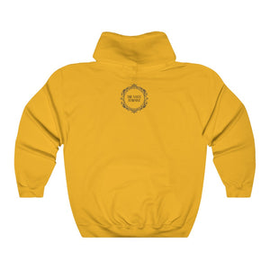 Save The World Hooded Sweatshirt