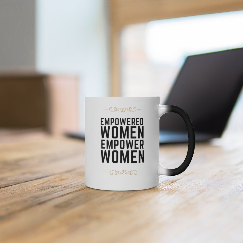 Empower Magic Mug