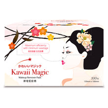 Load image into Gallery viewer, Kawaii Magic Makeup Remover Pads