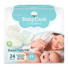 Load image into Gallery viewer, BabyCare Breast Pads