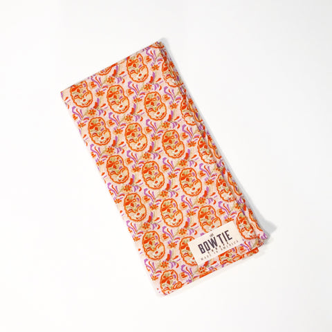 Liberty of London Paisley Pocket Square