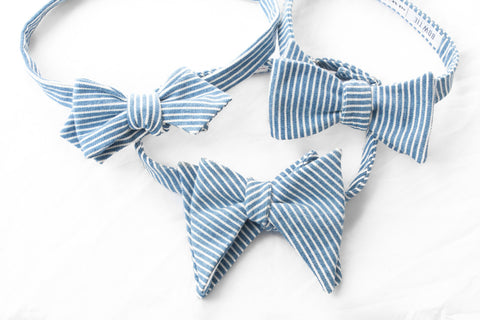 Muskhaven Collaboration Bow Ties