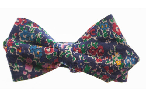 Liberty London Floral Bow Tie