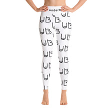 Load image into Gallery viewer, The Underbelly Print Yoga Leggings - SHOP @ THE UNDERBELLY