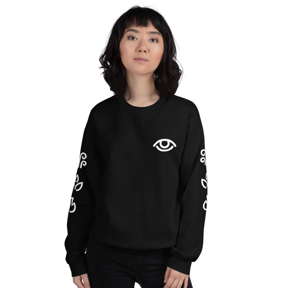 The Elemental Sweatshirt - Classic - SHOP @ THE UNDERBELLY