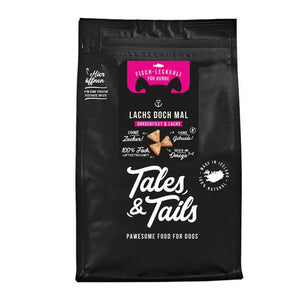 Tales&Tails Lachs doch mal