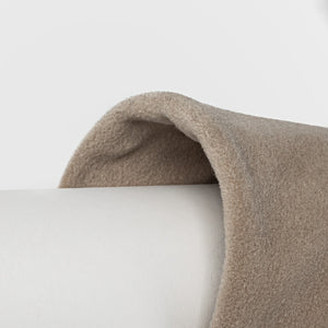 Hundepullover Derby Soft Fleece Sand