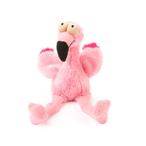 Laden Sie das Bild in den Galerie-Viewer, FuzzYard Pink Flamingo