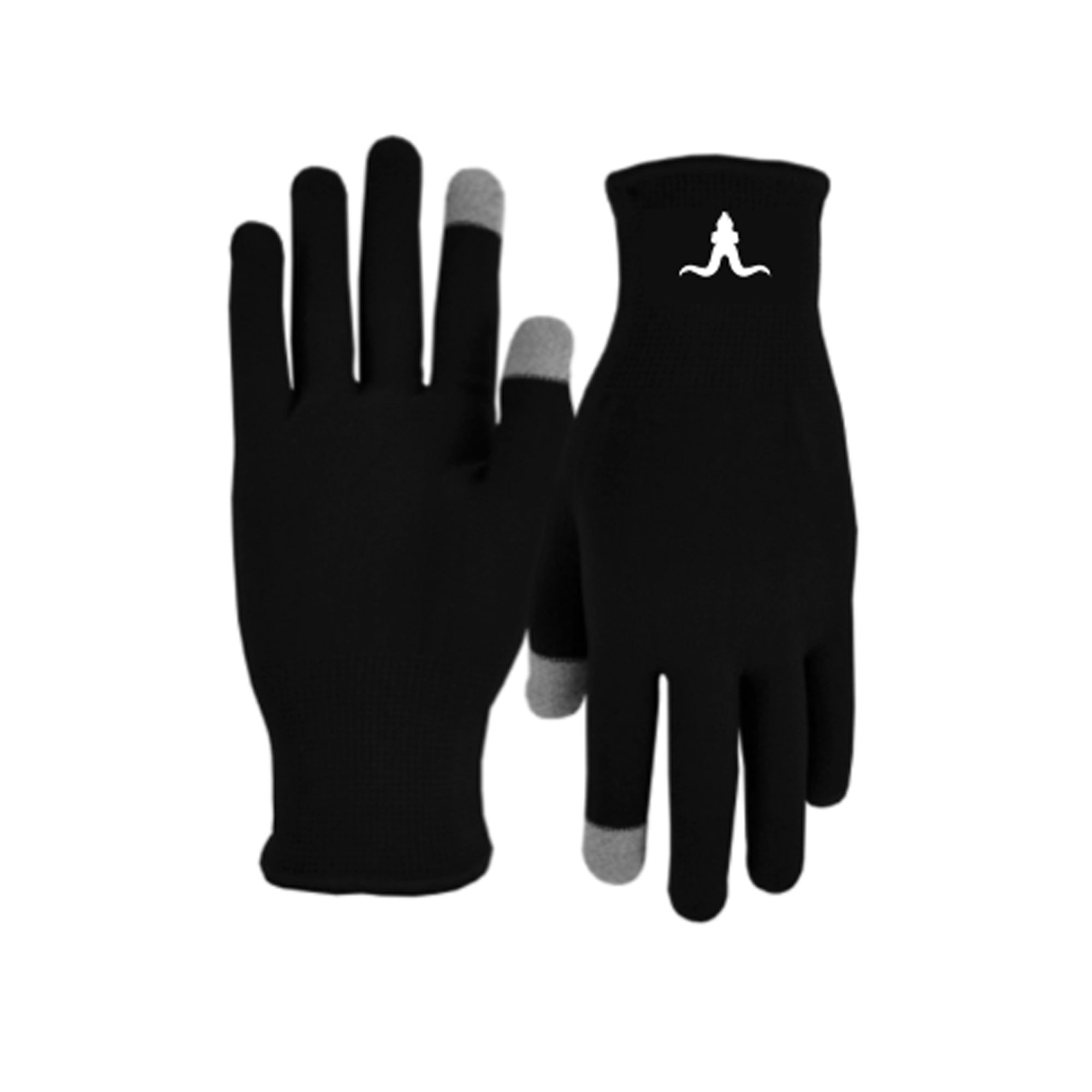 IGNITE Gloves - Black