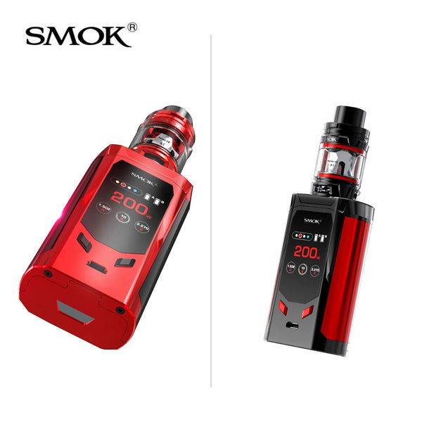 SMOK R-Kuss Kit EU Edition - Swiss Vape - Only for Vaper