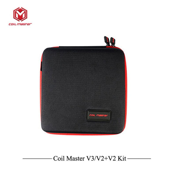 Coil Master V3/V2 und V2 Kit - Swiss Vape - Only for Vaper