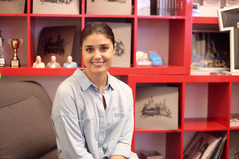 Unbound Woman of the Week: Helya Mohammadian, Slick Chicks Founder
