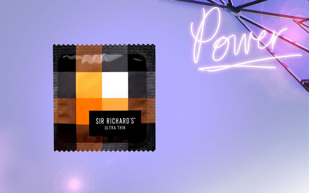 Sir Richard's Condom Company