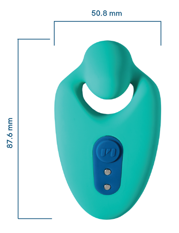 Learn More About the Divvy Remote Vibrator
