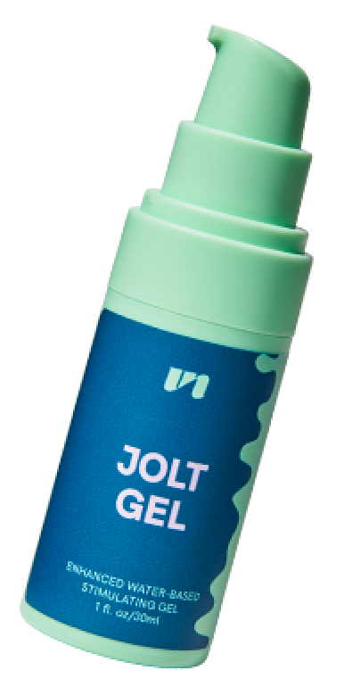 Jolt Gel in a bottle