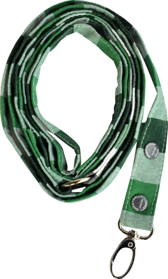 Green Body Harness for Small Dog