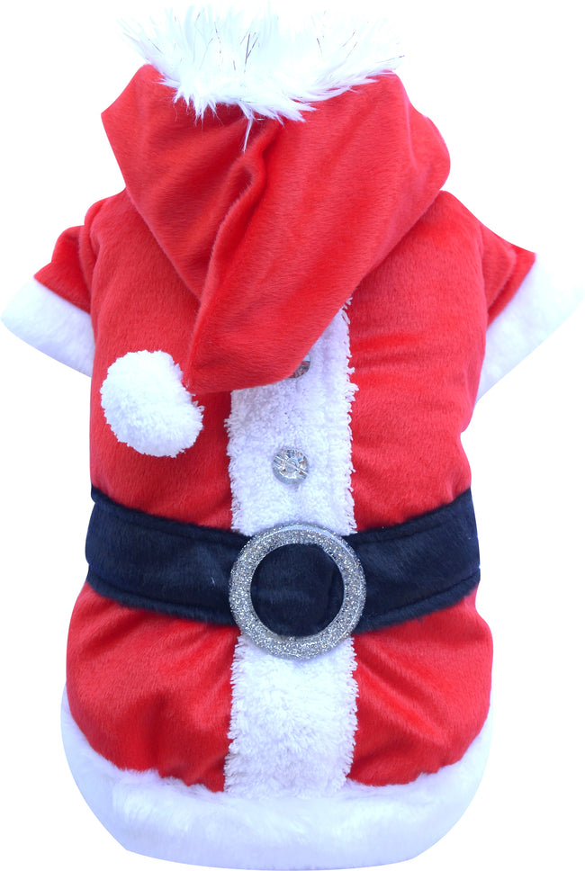 Santa Boy for French Bulldog & Pug
