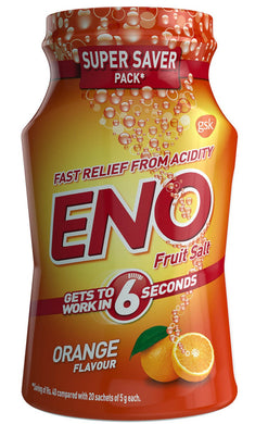 ENO Fruit Salt Orange
