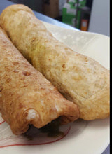 Load image into Gallery viewer, Deep Fry Paratha Roll