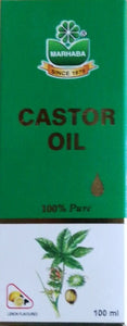 Marhaba Castor Oil 100 ml