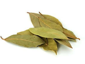 Bay Leaves 50g
