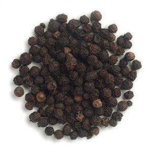 Black Pepper Whole 150g
