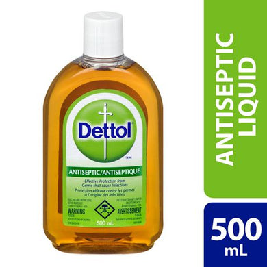 Dettol Antiseptic 500ML