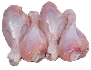 Halal Fresh Chicken Drumstick Skinless