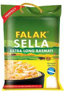 Falak Sella Rice