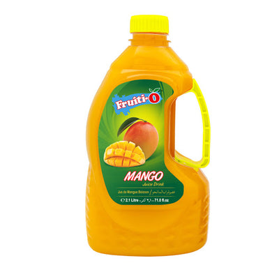 Fruiti-o-Mango Juice 2.1L