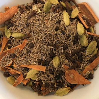 Whole Garm Masala 150g
