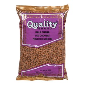 Quality Kala Chana 4 lbs