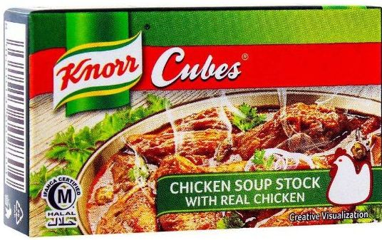 Knorr Chicken Soup Stock