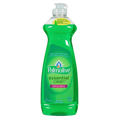 Palmolive Dish Liquid 414ml