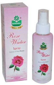 Marhaba Rose Water Spray 120ml