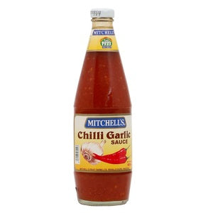 Mitchell's Chilli Garlic Sauce 825g