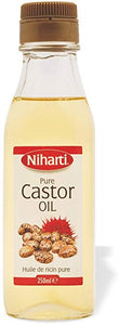 Niharti Castor Oil 250ML