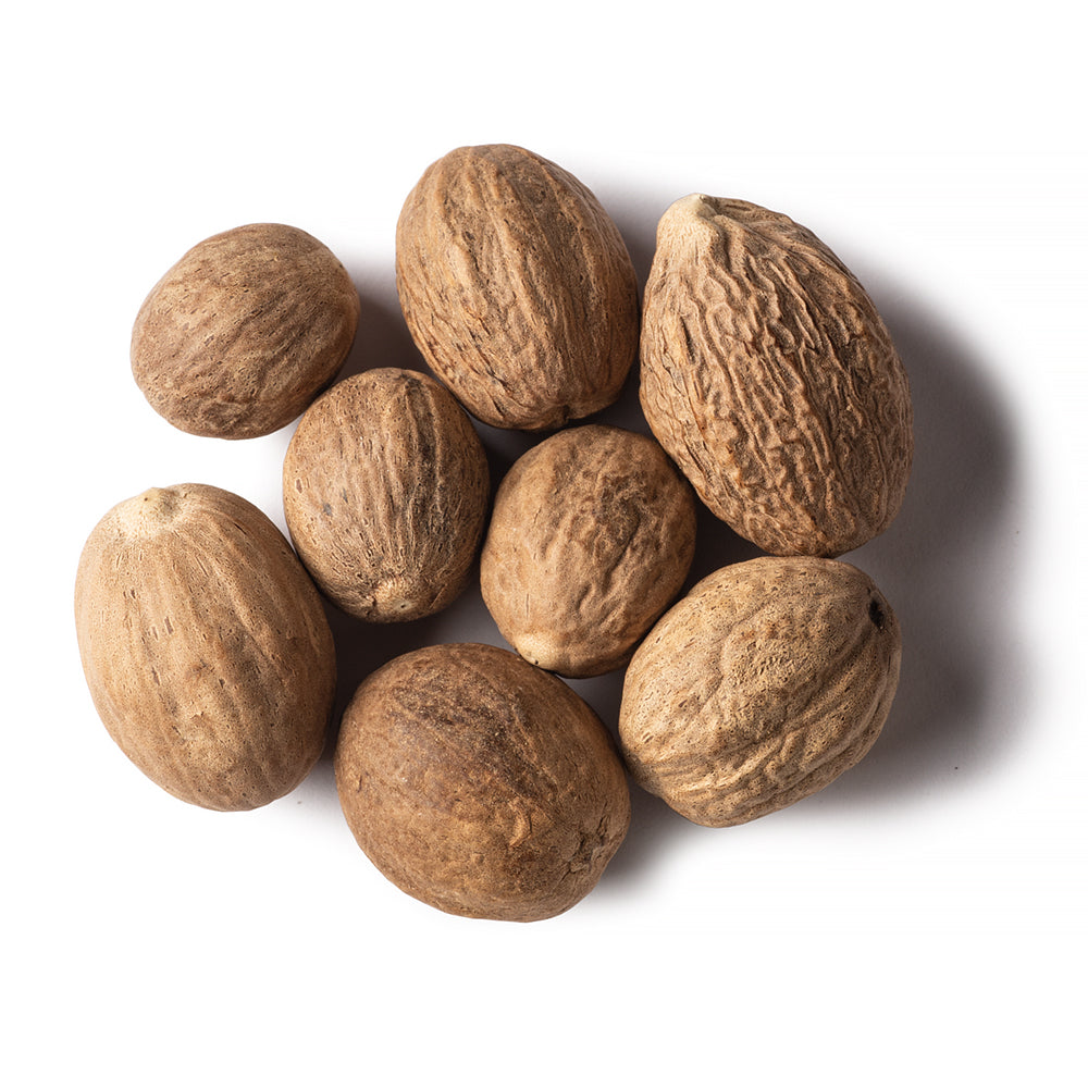 Nutmeg Whole 100g