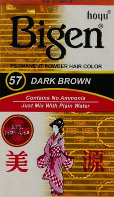 Bigen Hair Color (Dark Brown)