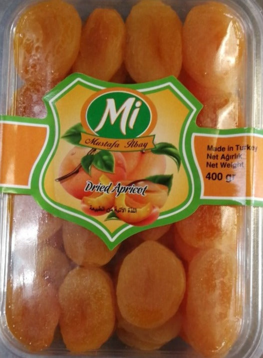Dry Apricot 400 g