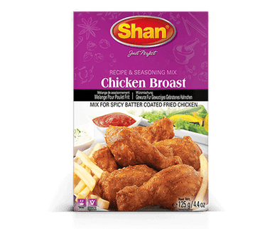 Shan Chicken Broast 125g