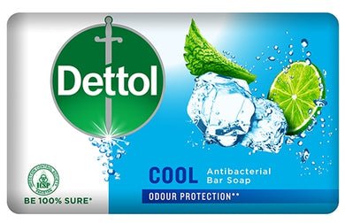 Dettol Cool Antibacterial Soap