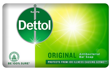 Dettol Original  Antibacterial Soap