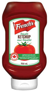 French's Tomato Ketchup 500ml
