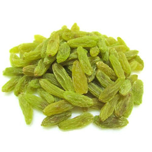 Green Raisins 200g
