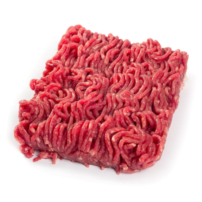 Halal Fresh Ground Beef (Regular)