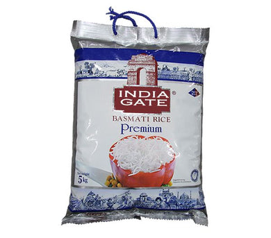 Premium India Gate Basmati Rice 10lb