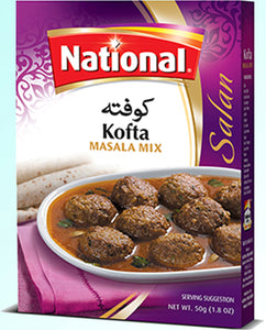 National Kofta 50gm