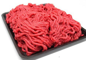 Halal Fresh Ground Beef (Lean)