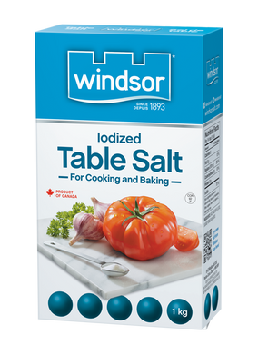 Windsor Salt 1 KG